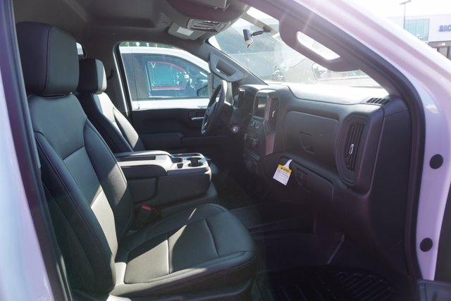 2020 Chevrolet Silverado 2500 Crew Cab 4x4, Reading SL Service Body #20-8103 - photo 23