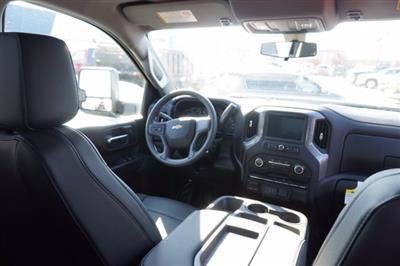 2020 Chevrolet Silverado 2500 Crew Cab 4x4, Reading SL Service Body #20-8103 - photo 24