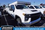2020 Chevrolet Silverado 2500 Crew Cab 4x2, Knapheide Steel Service Body #20-8105 - photo 1