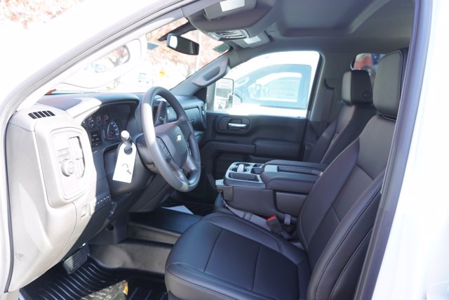 2020 Chevrolet Silverado 3500 Crew Cab DRW 4x2, CM Truck Beds AL SK Model Platform Body #20-8106 - photo 16