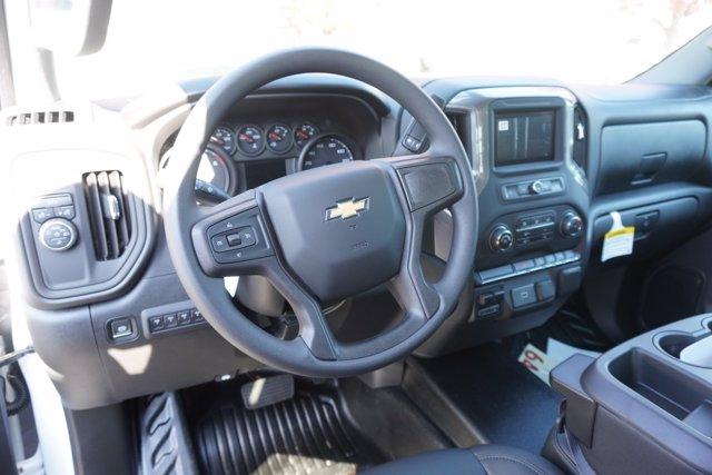 2020 Chevrolet Silverado 3500 Crew Cab DRW 4x2, CM Truck Beds AL SK Model Platform Body #20-8106 - photo 17