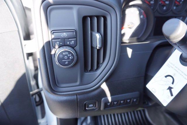 2020 Chevrolet Silverado 3500 Crew Cab DRW 4x2, CM Truck Beds AL SK Model Platform Body #20-8106 - photo 18