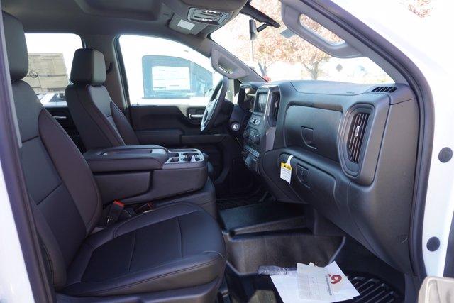 2020 Chevrolet Silverado 3500 Crew Cab DRW 4x2, CM Truck Beds AL SK Model Platform Body #20-8106 - photo 23