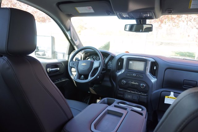 2020 Chevrolet Silverado 3500 Crew Cab DRW 4x2, CM Truck Beds AL SK Model Platform Body #20-8106 - photo 24