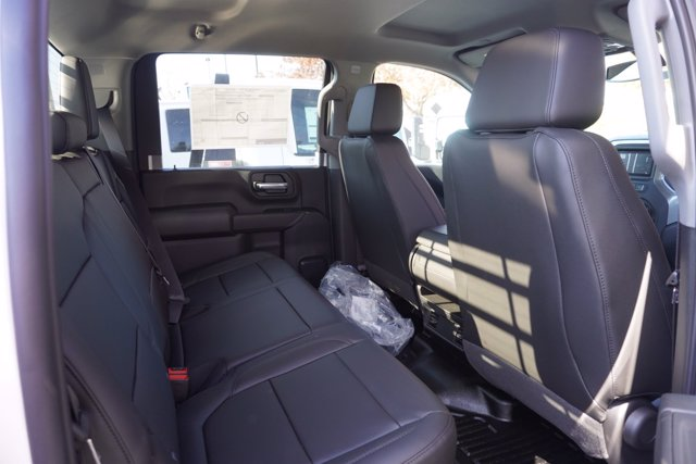 2020 Chevrolet Silverado 3500 Crew Cab DRW 4x2, CM Truck Beds AL SK Model Platform Body #20-8106 - photo 26