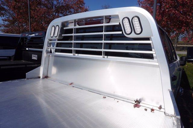 2020 Chevrolet Silverado 3500 Crew Cab DRW 4x2, CM Truck Beds AL SK Model Platform Body #20-8106 - photo 28