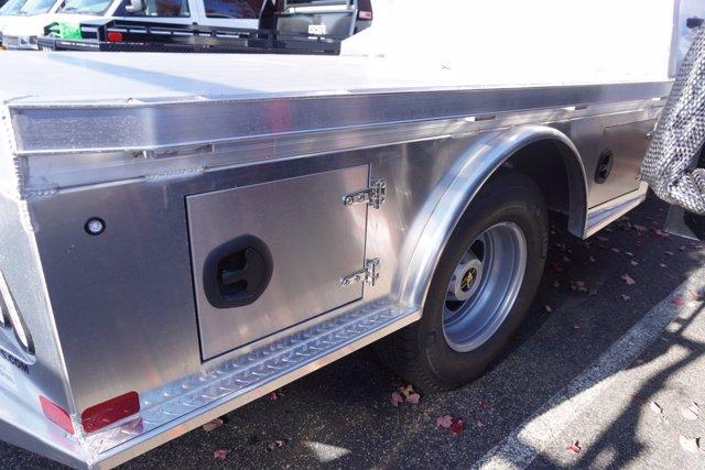 2020 Chevrolet Silverado 3500 Crew Cab DRW 4x2, CM Truck Beds AL SK Model Platform Body #20-8106 - photo 9