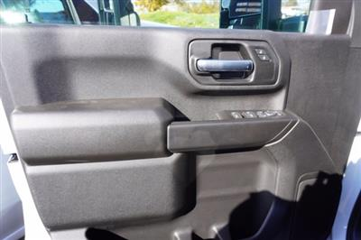 2020 Chevrolet Silverado 3500 Crew Cab DRW 4x2, CM Truck Beds AL SK Model Platform Body #20-8106 - photo 13