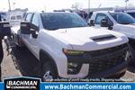 2020 Chevrolet Silverado 3500 Crew Cab DRW 4x2, CM Truck Beds AL SK Model Platform Body #20-8106 - photo 1