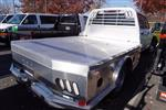 2020 Chevrolet Silverado 3500 Crew Cab DRW 4x2, CM Truck Beds AL SK Model Platform Body #20-8106 - photo 2