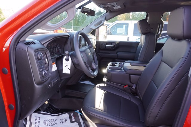 2020 Chevrolet Silverado 2500 Crew Cab 4x4, Knapheide Steel Service Body #20-8112 - photo 12