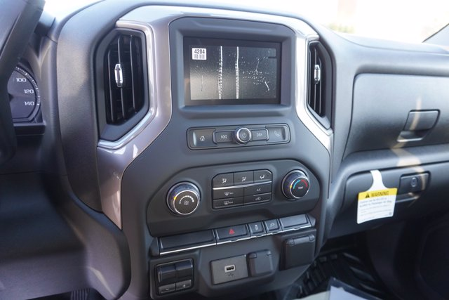 2020 Chevrolet Silverado 2500 Crew Cab 4x4, Knapheide Steel Service Body #20-8112 - photo 16