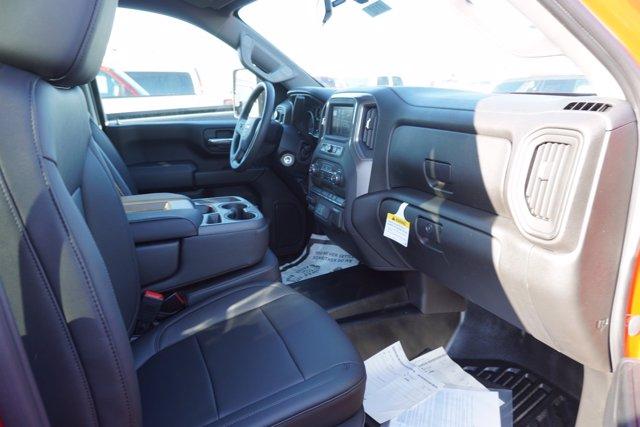 2020 Chevrolet Silverado 2500 Crew Cab 4x4, Knapheide Steel Service Body #20-8112 - photo 19