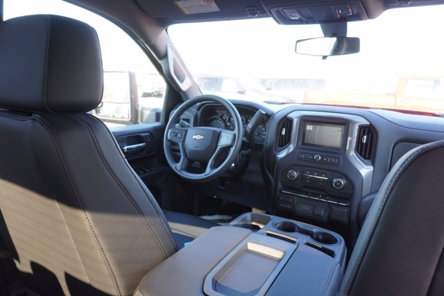 2020 Chevrolet Silverado 2500 Crew Cab 4x4, Knapheide Steel Service Body #20-8112 - photo 20