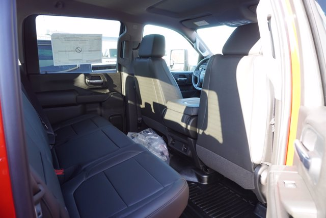 2020 Chevrolet Silverado 2500 Crew Cab 4x4, Knapheide Steel Service Body #20-8112 - photo 22