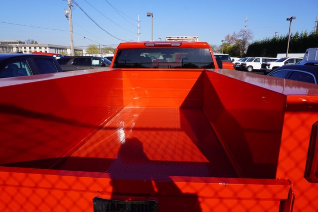 2020 Chevrolet Silverado 2500 Crew Cab 4x4, Knapheide Steel Service Body #20-8112 - photo 26