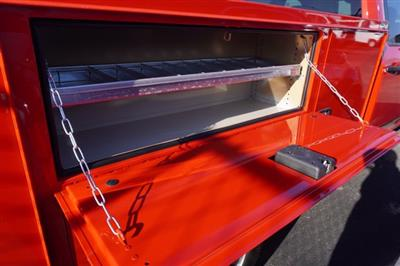 2020 Chevrolet Silverado 2500 Crew Cab 4x4, Knapheide Steel Service Body #20-8112 - photo 24