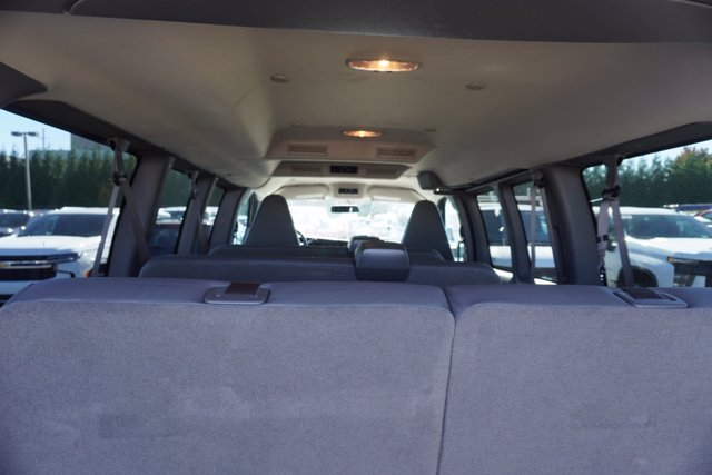 2020 Chevrolet Express 2500 4x2, Passenger Wagon #20-8119 - photo 30
