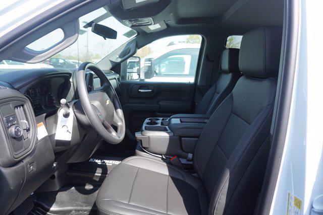 2020 Chevrolet Silverado 2500 Crew Cab 4x2, Knapheide Steel Service Body #20-8120 - photo 12