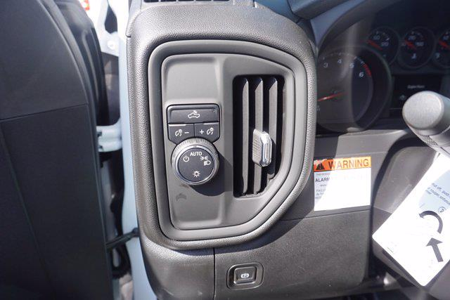 2020 Chevrolet Silverado 2500 Crew Cab 4x2, Knapheide Steel Service Body #20-8120 - photo 14