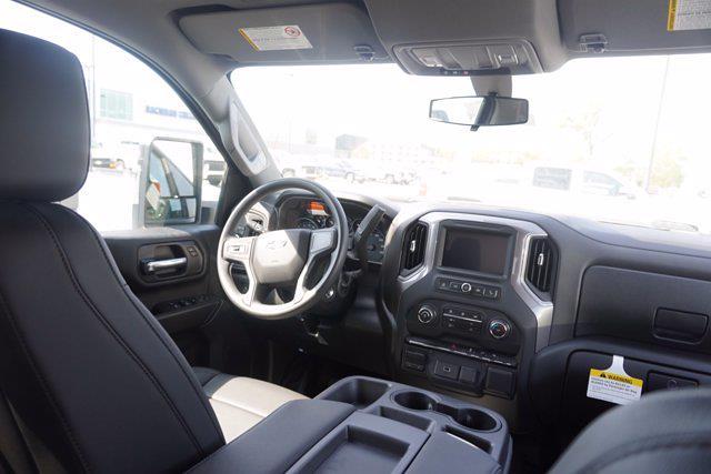 2020 Chevrolet Silverado 2500 Crew Cab 4x2, Knapheide Steel Service Body #20-8120 - photo 20