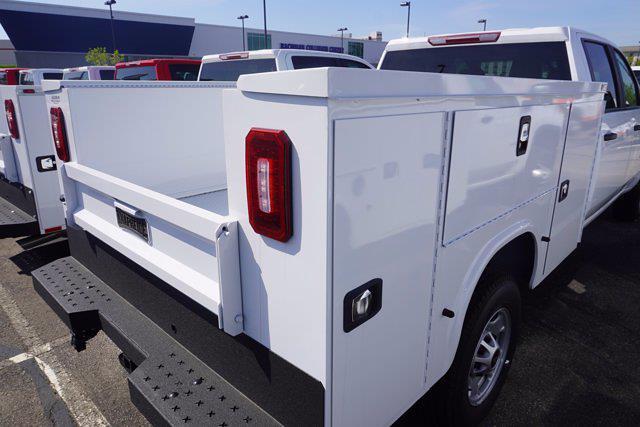 2020 Chevrolet Silverado 2500 Crew Cab 4x2, Knapheide Steel Service Body #20-8120 - photo 2
