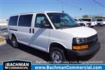 2020 Chevrolet Express 2500 4x2, Passenger Wagon #20-8123 - photo 1