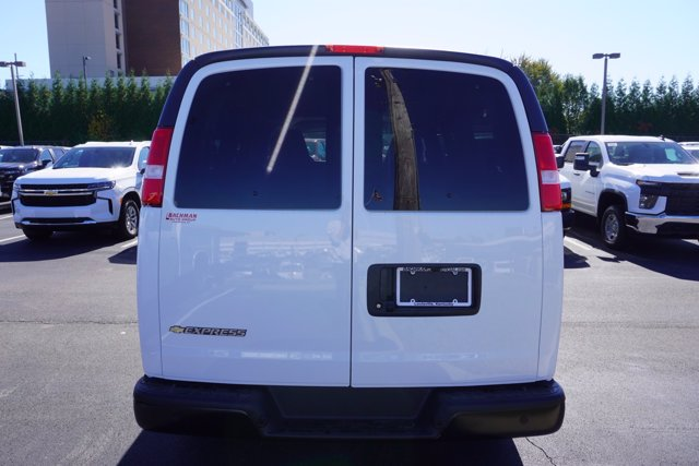 2020 Chevrolet Express 2500 4x2, Passenger Wagon #20-8124 - photo 6