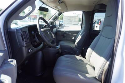 2020 Chevrolet Express 2500 4x2, Passenger Wagon #20-8124 - photo 14