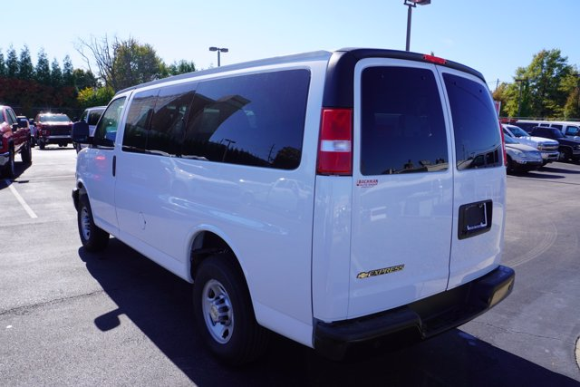 2020 Chevrolet Express 2500 4x2, Passenger Wagon #20-8126 - photo 5