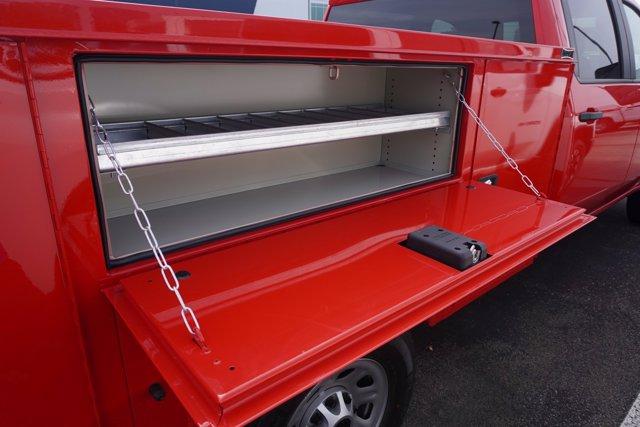 2020 Chevrolet Silverado 3500 Crew Cab 4x4, Knapheide Steel Service Body #20-8147 - photo 10