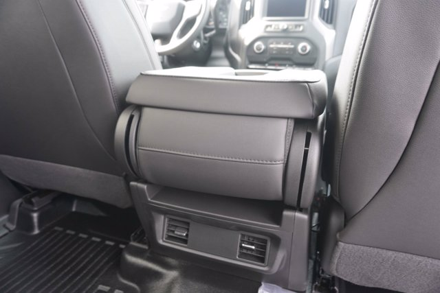 2020 Chevrolet Silverado 3500 Crew Cab 4x4, Knapheide Steel Service Body #20-8147 - photo 23