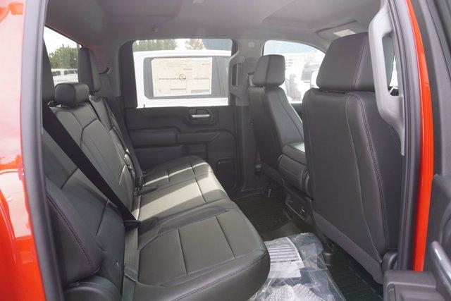 2020 Chevrolet Silverado 3500 Crew Cab 4x4, Knapheide Steel Service Body #20-8147 - photo 24