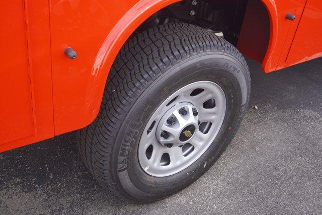 2020 Chevrolet Silverado 3500 Crew Cab 4x4, Knapheide Steel Service Body #20-8147 - photo 7