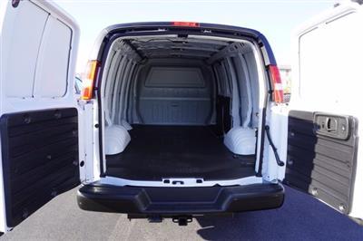 2020 Chevrolet Express 2500 4x2, Empty Cargo Van #20-8160 - photo 27