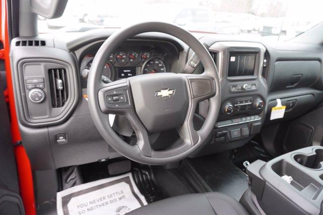 2020 Chevrolet Silverado 2500 Crew Cab 4x2, Knapheide Steel Service Body #20-8175 - photo 18