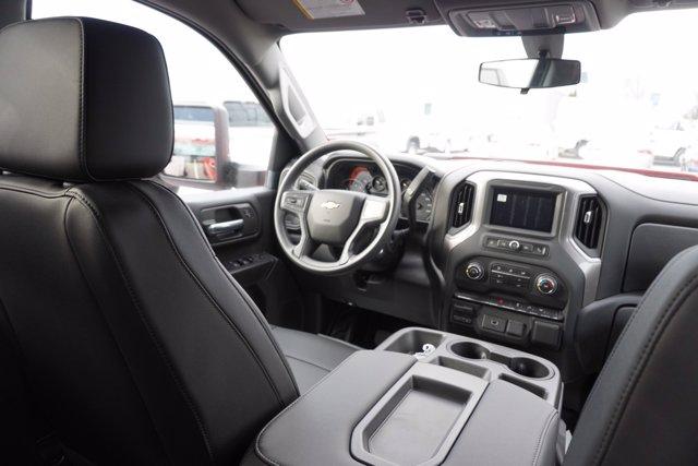 2020 Chevrolet Silverado 2500 Crew Cab 4x2, Knapheide Steel Service Body #20-8175 - photo 25