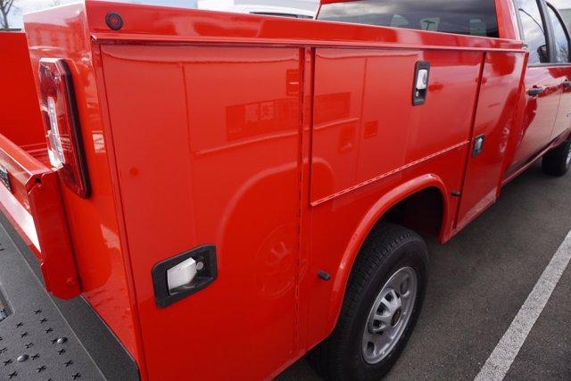 2020 Chevrolet Silverado 2500 Crew Cab 4x2, Knapheide Steel Service Body #20-8175 - photo 9