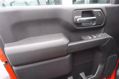 2020 Chevrolet Silverado 3500 Crew Cab 4x4, Monroe MSS II Service Body #20-8236 - photo 12