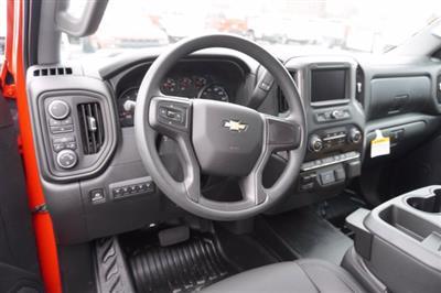2020 Chevrolet Silverado 3500 Crew Cab 4x4, Monroe MSS II Service Body #20-8236 - photo 16
