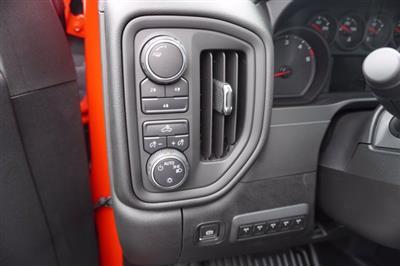 2020 Chevrolet Silverado 3500 Crew Cab 4x4, Monroe MSS II Service Body #20-8236 - photo 17