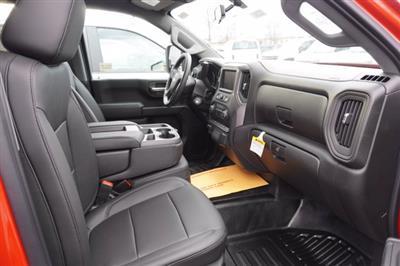 2020 Chevrolet Silverado 3500 Crew Cab 4x4, Monroe MSS II Service Body #20-8236 - photo 22