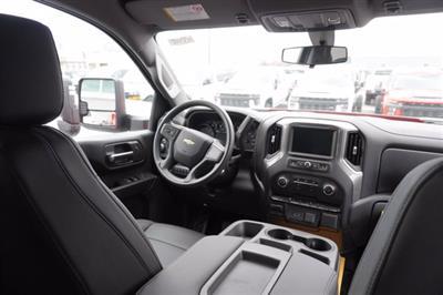 2020 Chevrolet Silverado 3500 Crew Cab 4x4, Monroe MSS II Service Body #20-8236 - photo 23