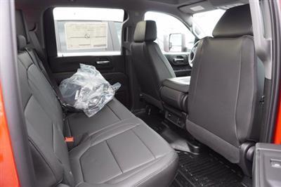 2020 Chevrolet Silverado 3500 Crew Cab 4x4, Monroe MSS II Service Body #20-8236 - photo 25