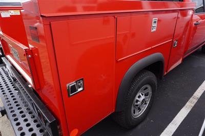 2020 Chevrolet Silverado 3500 Crew Cab 4x4, Monroe MSS II Service Body #20-8236 - photo 9