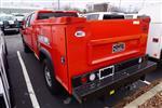 2020 Chevrolet Silverado 3500 Crew Cab 4x4, Monroe MSS II Service Body #20-8236 - photo 7