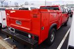 2020 Chevrolet Silverado 3500 Crew Cab 4x4, Monroe MSS II Service Body #20-8236 - photo 2