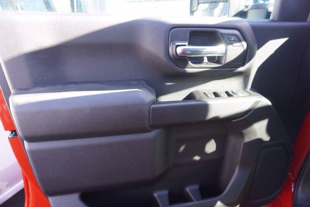 2020 Chevrolet Silverado 2500 Double Cab 4x2, Knapheide Steel Service Body #20-8247 - photo 12
