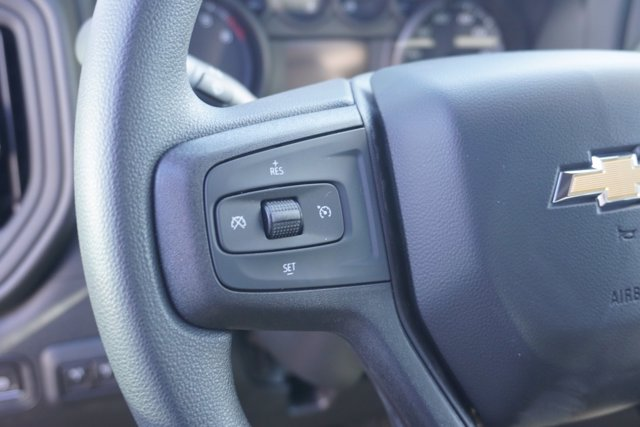 2020 Chevrolet Silverado 2500 Double Cab 4x2, Knapheide Steel Service Body #20-8247 - photo 18