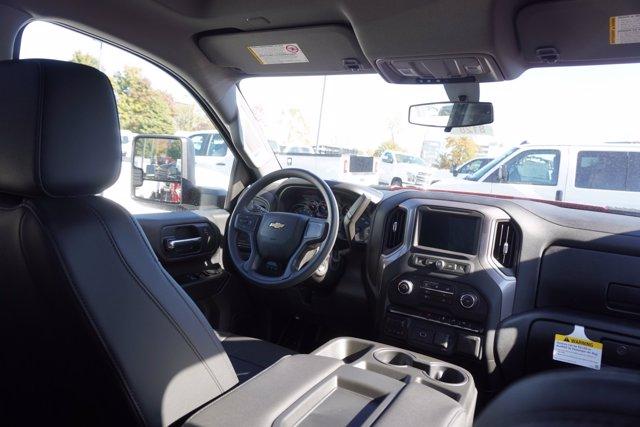 2020 Chevrolet Silverado 2500 Double Cab 4x2, Knapheide Steel Service Body #20-8247 - photo 22